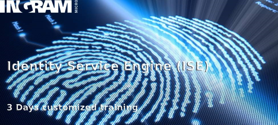 Cisco Identity Service Engine (ISE) Training