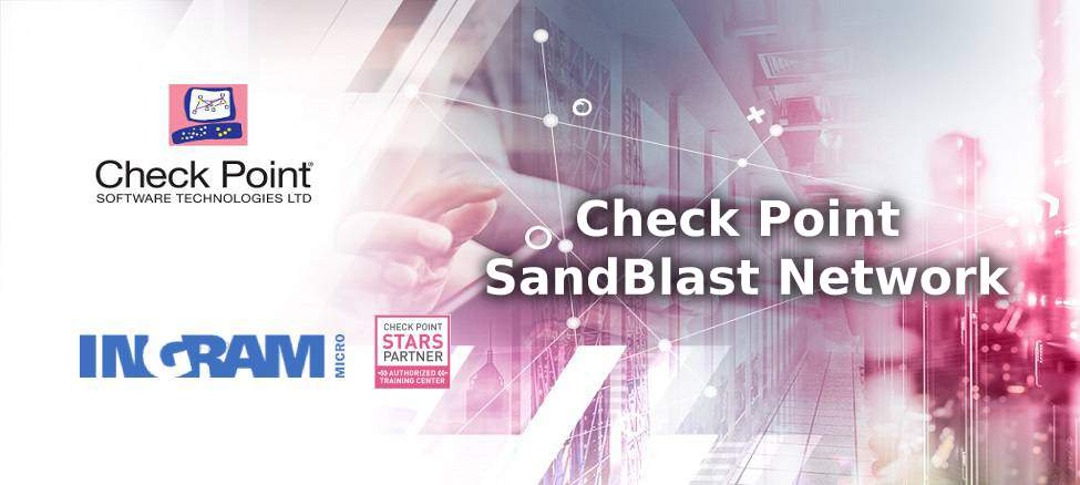 Check Point Sandblast Network - Workshop